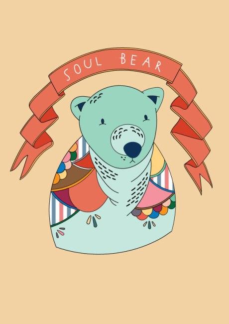 Soul Bear